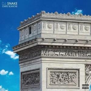 by DJ Snake Ft. Burna Boy - No Option Mp3 Audio Download
