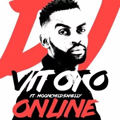 DJ Vitoto Ft. Moonchild Sanelly - Online Mp3 Audio Download