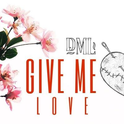 by Fireboy DML - Give Me Love Mp3 Audio Download