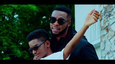 Flavour Ft. Semah - MERCY (Audio + Video) Mp3 Mp4 Download