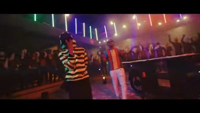 ID Cabasa Ft. Wizkid & Olamide - Totori (Audio + Video) Mp3 Mp4 Download
