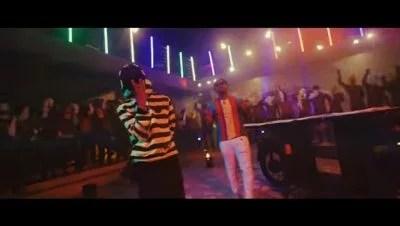 ID Cabasa Ft. Wizkid & Olamide - Totori (Audio + Video) Mp3 Mp4 Download
