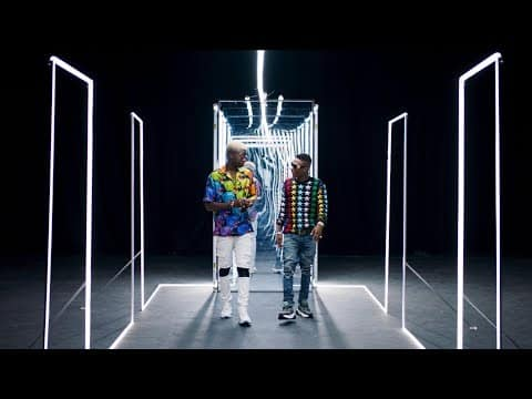 MHD ft. Wizkid - Bella (Audio + Video) Mp3 Mp4 Download