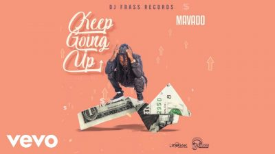 Mavado - Keep Going Up Mp3 Audio Download
