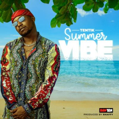 TenTik   Summer Vibe - AUDIO MP3: TenTik – Summer Vibe