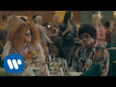 VIDEO: Ed Sheeran - Antisocial Ft. Travis Scott Mp4 Download