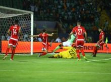 VIDEO: Nigeria Vs Tunisia 1-0 AFCON 2019 Goals Highlight 16 Download