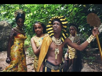 Young Killer - Chagamaa (Audio + Video) Mp3 Mp4 Download