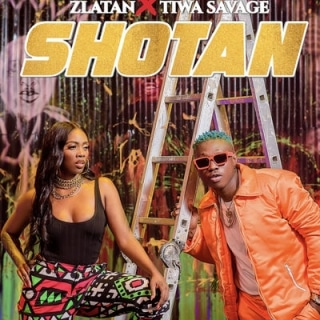 Zlatan & Tiwa Savage - ShoTan Mp3 Audio Download So Tan