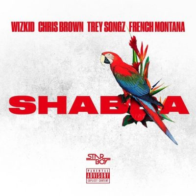 Wizkid - Shabba ft. Chris Brown, Trey Songz & French Montana Mp3 Audio Download