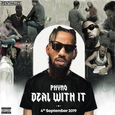 Phyno Features Davido, Don Jazzy, Olamide, Runtown, Falz & More On His