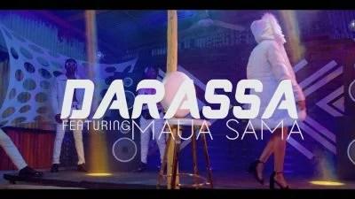 Darassa - Shika Ft. Maua Sama (Audio + Video) Mp3 Mp4 Download
