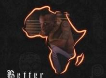 FREE BEAT: Tekno - Better (Hope For Africa) Challenge [Instrumental] 5 Download