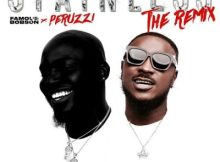 Famous Bobson Ft. Peruzzi - Stainless (Remix) 12 Download