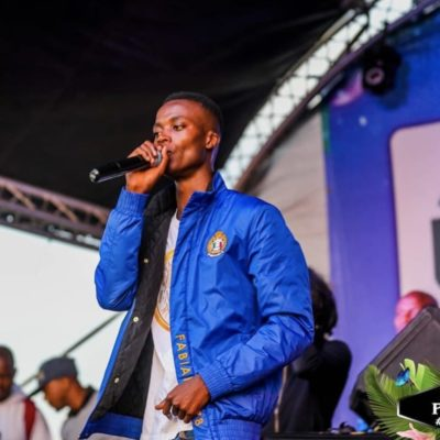 King Monada - Keye E Tlhoko Mp3 Audio Download