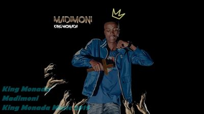 King Monada - Madimoni Mp3 Audio Download