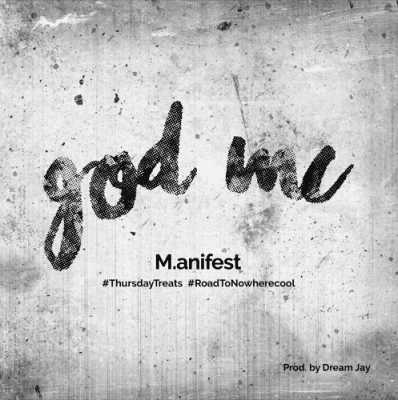 Manifest - A King To A god Mc (Sarkodie Diss) Mp3 Audio Download