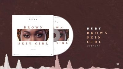 RUBY - Brown Skin Girl (Cover) Mp3 Audio Download