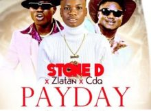 Stone D - Pay Day (Remix) Ft. Zlatan & CDQ 13 Download