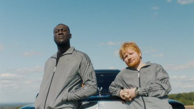 VIDEO: Ed Sheeran Ft. Stormzy, Jaykae & Aitch - Take Me Back To London (Sir Spyro Remix) Mp4 Download