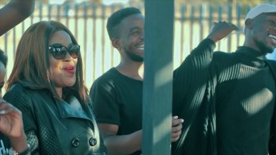 VIDEO: King Monada - Good Life Ft. Clement Maosa Mp4 Download