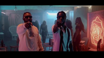 Mutay VIDEO: Mut4y Ft. Maleek Berry - Turn Me On Mp4 Download