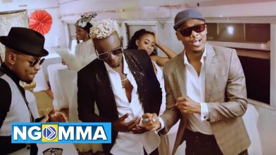WILLY PAUL Ft. Alikiba x Ommy Dimpoz - NISHIKILIE (Audio + Video) Mp3 Mp4 Download