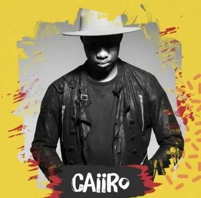 Caiiro - Stars Ft. Miss P (Original Mix) Mp3 Audio Download