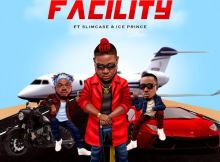 Cheekychizzy Ft. Ice Prince & Slimcase - Facility 7 Download