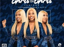 Fantana - Girls Hate On Girls 2 Download