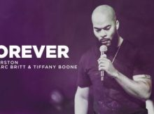 JJ Hairston Ft. Marc Britt & Tiffany Boone - Forever 6 Download