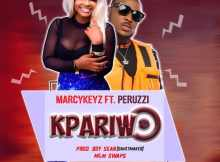 Marcykeyz Ft. Peruzzi - Kpariwo 4 Download