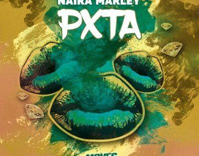 Naira Marley - Puta (Pxta) [Prod. by Rexxie] 1 Download