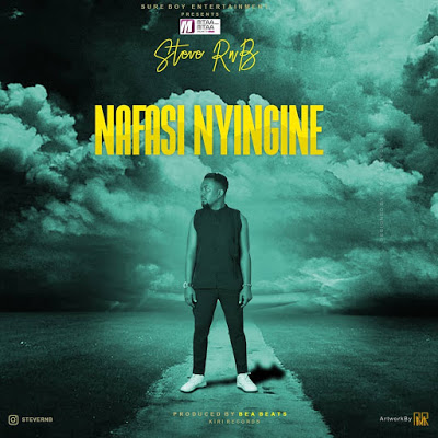 Steve RNB - Nafasi Nyingine Mp3 Audio Download