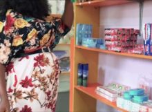 VIDEO: Broda Shaggi Comedy - The Supermarket 1 Download
