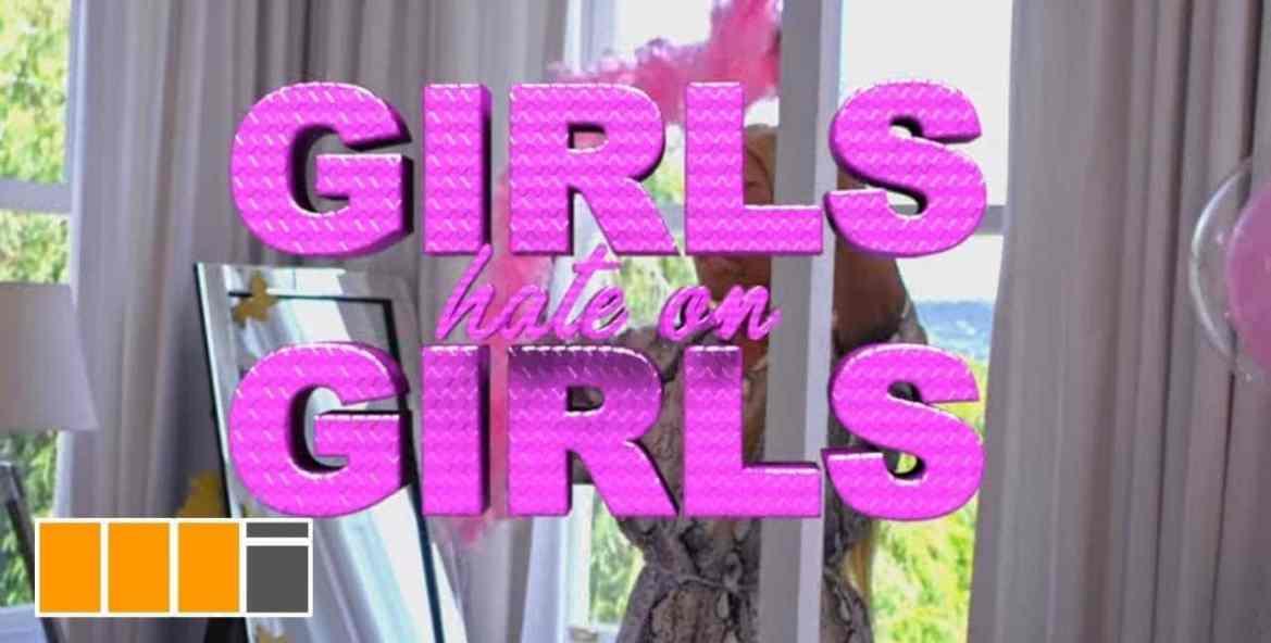 VIDEO: Fantana - Girls Hate On Girls Mp4 Download