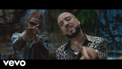 VIDEO: French Montana ft. Gunna - Suicide Doors Mp4 Download