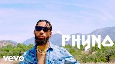 VIDEO: Phyno - Ke ife O Mp4 Download