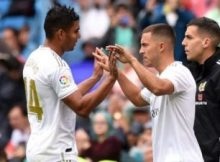 VIDEO: Real Madrid Vs Levante 3-2 LA Liga 2019 Goals Highlights 7 Download