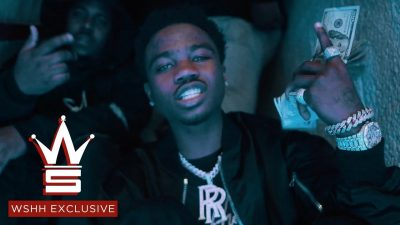VIDEO: Roddy Ricch Ft. Sonic - Cut These Demons Off Mp4 Download