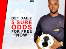 How To Win Daily 5 Sure Odds For Free From Scoremobi 5 Download