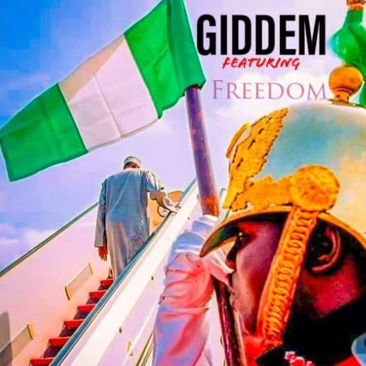 Blackface - Giddem Ft. Freedom (M.I Abaga & Blaqbonez Diss) Mp3 Audio Download