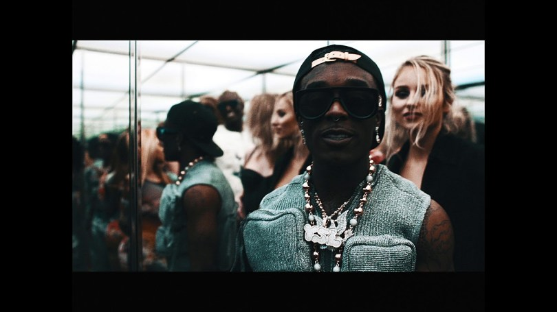 VIDEO: Young Thug - What