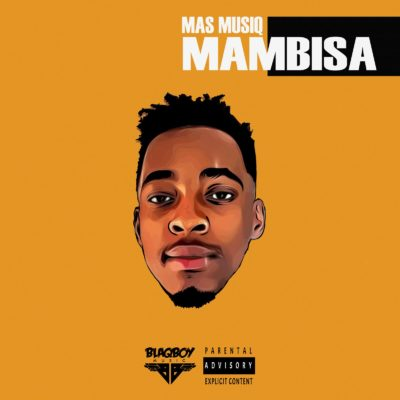 DJ Maphorisa - Soweto Baby Ft. Wizkid & Dj Buckz (Mas Musiq Amapiano Remix) Mp3 Audio Download
