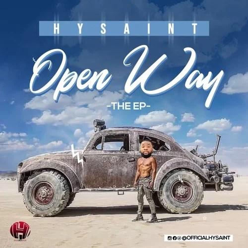 Hysaint Ft. Idowest & Flex B - Nobody Mp3 Audio Download