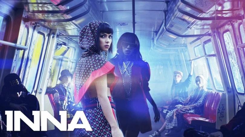 INNA Ft. Vinka - Bebe (Audio + Video) Mp3 Mp4 Download