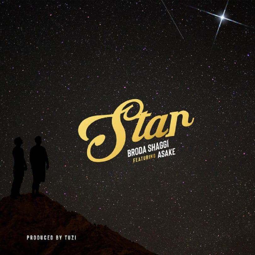 Broda Shaggi - Star Ft. Asake Mp3 Audio Download
