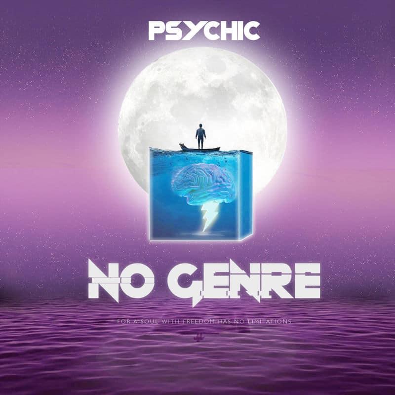 Psychic - No Genre EP (Full Album) Mp3 Zip Fast Download Free Audio Download