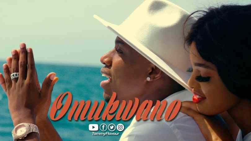 Tommy Flavour Omukwano Ft Alikiba Mp3 Audio Download