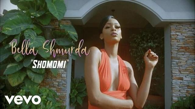 VIDEO: Bella Shmurda - Sho Mo Mi Mp4 Download